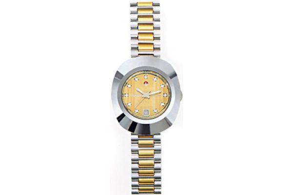 Rado Original Diastar Jubile Ladies Watch - R12403633
