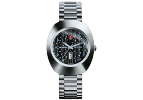 Rado - R12 408 64 4 - Mens Watches