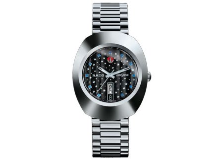 Rado - R12 408 64 4 - Mens Watches