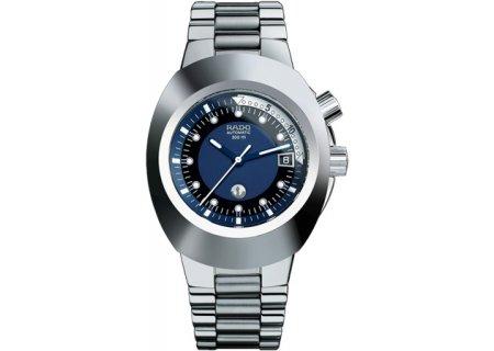 Rado - R12 639 16 3 - Mens Watches