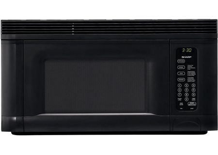 Sharp - R-1405 - Over The Range Microwaves