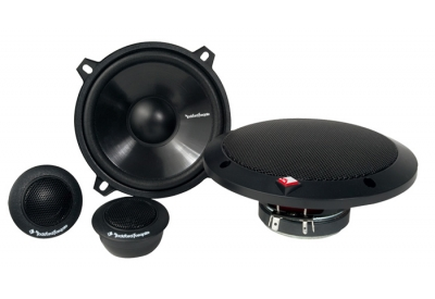 Rockford Fosgate - R152S - 5 1/4 Inch Car Speakers