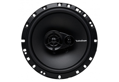 Rockford Fosgate - R165X3 - 6 1/2 Inch Car Speakers