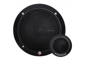 Rockford Fosgate - R1675-S - 6 1/2 Inch Car Speakers