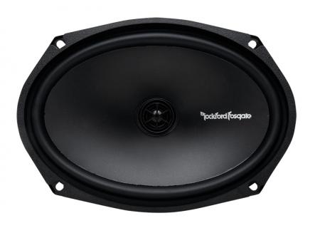 Rockford Fosgate - R169X2 - 6 x 9 Inch Car Speakers