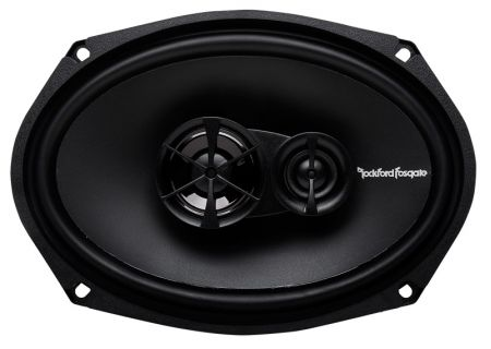 Rockford Fosgate - R169X3 - 6 x 9 Inch Car Speakers