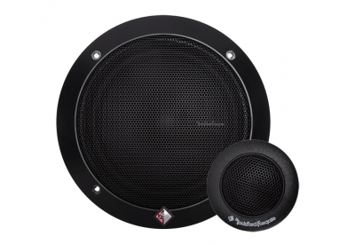 Rockford Fosgate - R16S - 6 1/2 Inch Car Speakers