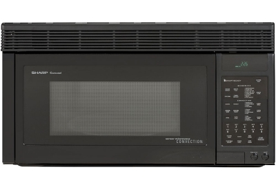 Sharp - R-1875 - Microwaves