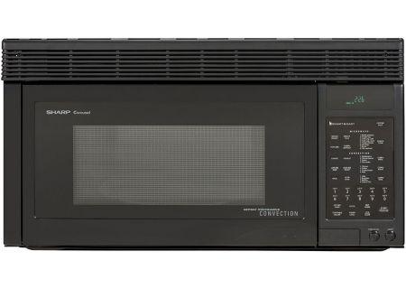 Sharp - R-1875 - Over The Range Microwaves