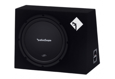 Rockford Fosgate - R1L-1X12 - Vehicle Sub Enclosures