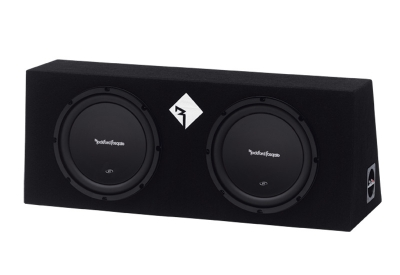 Rockford Fosgate - R1L-2X10 - Vehicle Sub Enclosures