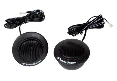 Rockford Fosgate - R1T-S - Car Speaker Accessories