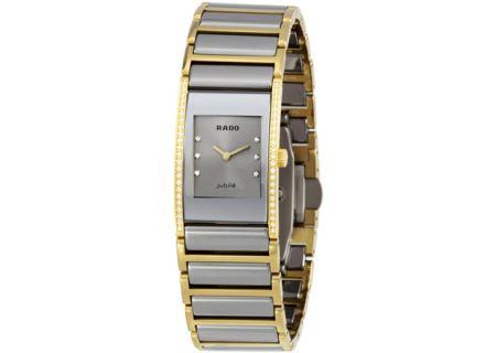 Rado - R20795702 - Womens Watches