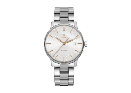 Rado Coupole Classic Stainless Steel Mens Watch  - R22860023