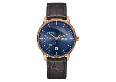 Rado Coupole Classic Automatic Rose Gold Mens Watch - R22879205 - R22879205