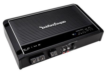 Rockford Fosgate - R250X1 - Car Audio Amplifiers