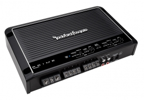Rockford Fosgate - R250X4 - Car Audio Amplifiers