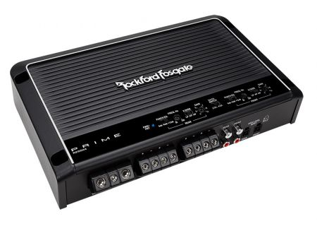 Rockford Fosgate - R250X4 - Car Audio Amplifiers