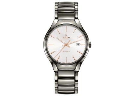 Rado True L Plasma Automatic Mens Watch - R27057112