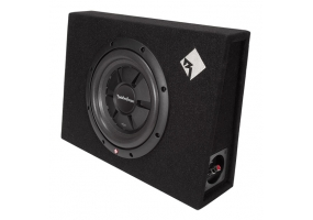 Rockford Fosgate - R2S-1X10 - Vehicle Sub Enclosures
