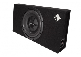 Rockford Fosgate - R2S-1X12 - Vehicle Sub Enclosures