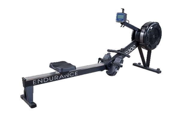 Body-Solid Indoor Endurance Rower - R300