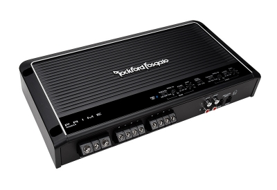Rockford Fosgate - R300X4 - Car Audio Amplifiers