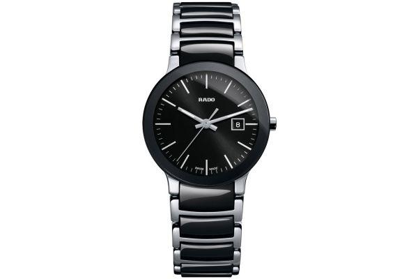 Rado Centrix S Quartz Womens Watch - R30935162