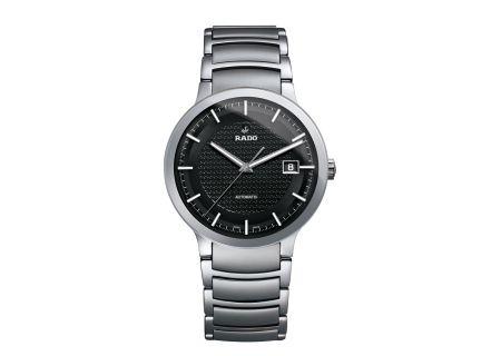 Rado Centrix Automatic Stainless Steel Mens Watch - R30939163