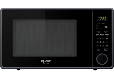 Sharp - R309YK - Microwaves