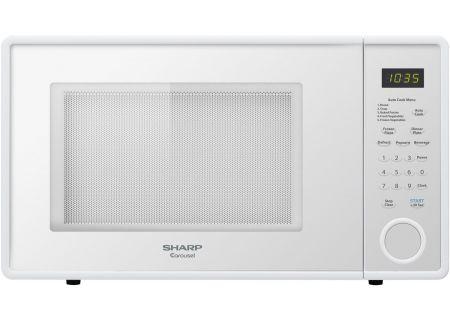 Sharp - R309YW - Countertop Microwaves