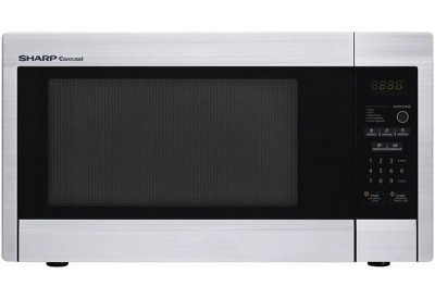 Sharp - R331ZS - Microwaves