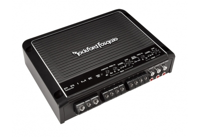 Rockford Fosgate - R4004D - Car Audio Amplifiers