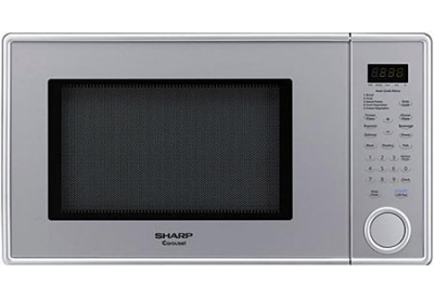 Sharp - R409YV - Microwaves