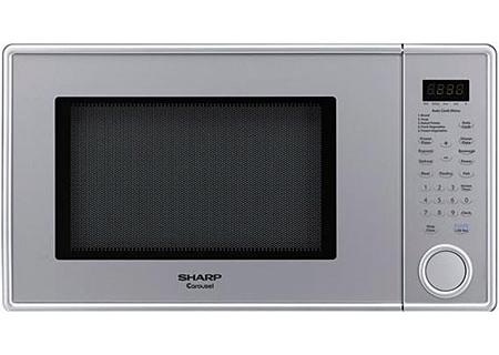 Sharp - R409YV - Countertop Microwaves