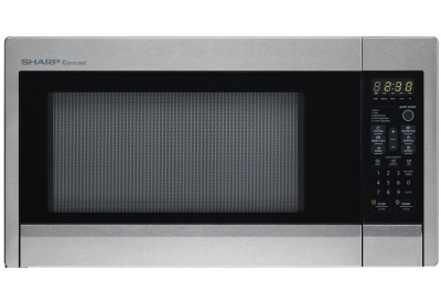 Sharp - R431ZS - Microwaves