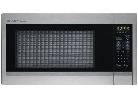 Sharp - R431ZS - Countertop Microwaves