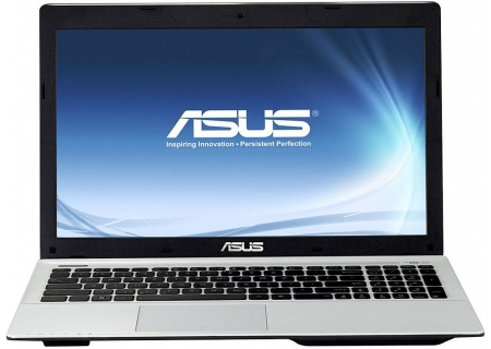 ASUS - R500A-RH51-WT - Laptops & Notebook Computers