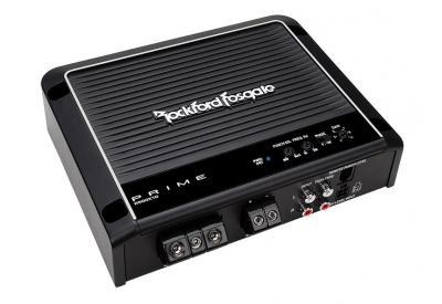 Rockford Fosgate - R500X1D - Car Audio Amplifiers