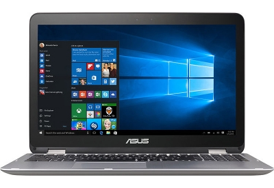 ASUS - R518UA-RS71T - Laptops & Notebook Computers