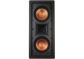 Klipsch - R-5502-W II - In Wall Speakers