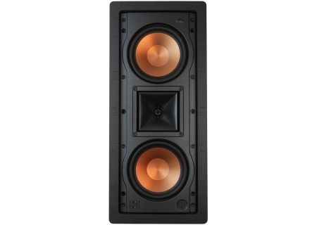 Klipsch - R-5502-W II - In-Wall Speakers