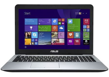 ASUS - R556LA-RH71 - Laptops & Notebook Computers