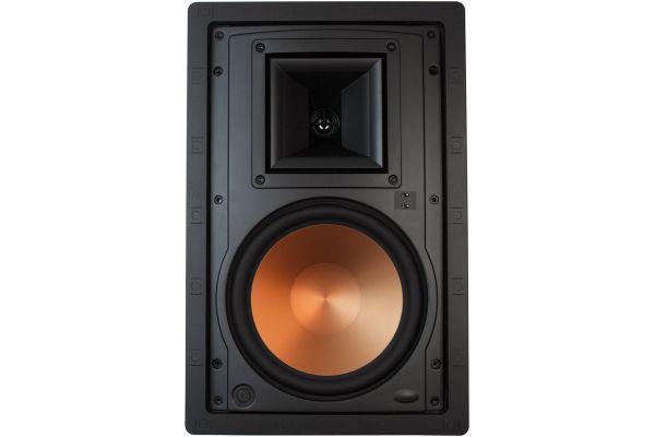 Large image of Klipsch W II White In-Wall Speaker (Each) - 1014135