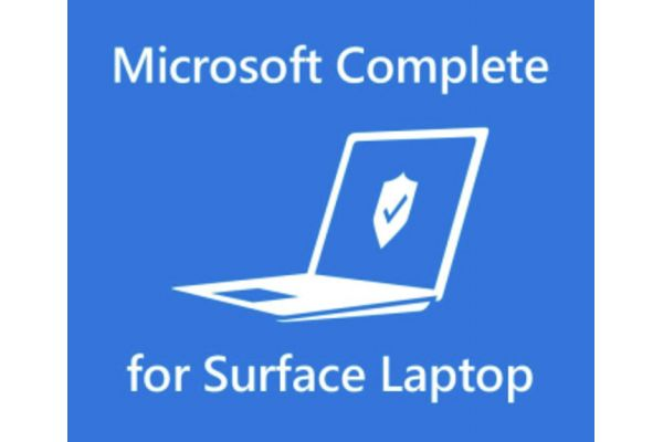 Microsoft Complete For Surface Laptop  - R5W-00095