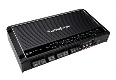 Rockford Fosgate - R600X5 - Car Audio Amplifiers