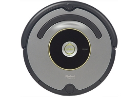 iRobot - R630020 - Robotic Vacuums