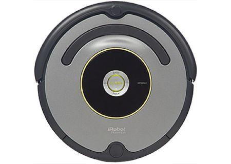 iRobot - R630020 - Robotic Vacuums
