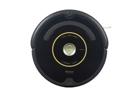 iRobot - R650020 - Robotic Vacuums