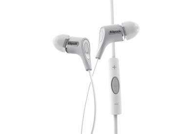Klipsch - R6I WHT - Earbuds & In-Ear Headphones